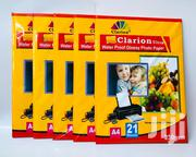 A4 Size Photo Paper | Stationery for sale in Nairobi, Nairobi Central