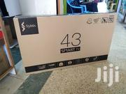 Synix Android Smart TV 43 Inch | TV & DVD Equipment for sale in Nairobi, Nairobi Central