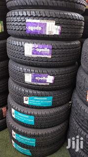 265/70r16 Apollo Tyres Is Made in India | Vehicle Parts & Accessories for sale in Nairobi, Nairobi Central