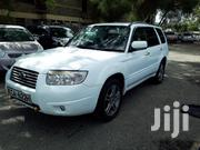 Subaru Forester 2007 2.0 X Trend White | Cars for sale in Nairobi, Nairobi Central