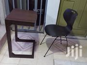Portable Reading Desk With Chair. | Furniture for sale in Nairobi, Umoja II