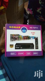 Sonar Decoder AC/DC 12v | TV & DVD Equipment for sale in Nairobi, Nairobi Central