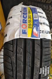 215 /55 R17 FORCIUM (Indonesia). | Vehicle Parts & Accessories for sale in Nairobi, Nairobi Central