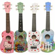 Cartoon Themed Wooden Guitars | Toys for sale in Nairobi, Pangani