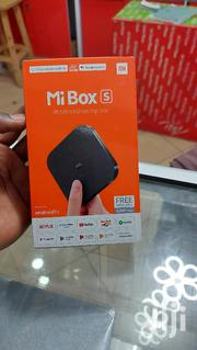 Mi Tv Box 4k Brand New In Shop Supports DOLBY Digital And DTS 2.0   TV & DVD Equipment for sale in Nairobi, Nairobi Central
