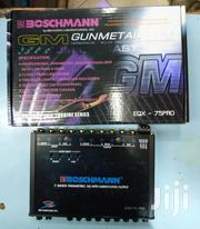 Equalizer Boshman Original | Audio & Music Equipment for sale in Nairobi, Nairobi Central