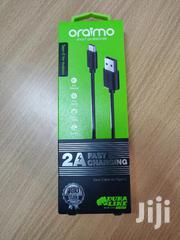 Oraimo Type C Fast Charger | Accessories for Mobile Phones & Tablets for sale in Kisumu, Market Milimani