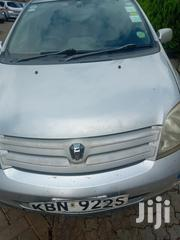 Toyota IST 2004 Silver | Cars for sale in Nairobi, Ngara