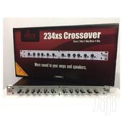 Dbx Crossover234sx | Audio & Music Equipment for sale in Nairobi, Nairobi Central