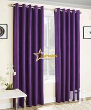 Plain Curtains And Sheers. | Home Accessories for sale in Nairobi, Eastleigh North