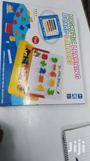 Magnetic Learning Board and Abucus | Toys for sale in Nairobi, Nairobi Central