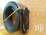Brown Leather Belt For Men | Clothing Accessories for sale in Nairobi, Nairobi Central