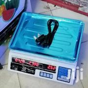 30kgs Digital Cereal Scale | Store Equipment for sale in Nairobi, Nairobi Central