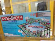 Monopoly Global Village Game New | Books & Games for sale in Nairobi, Nairobi Central