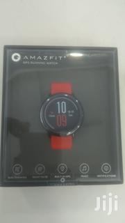 Xiaomi Amazfit Pace Running Watch Fitness Tracker With GPRS,IP67 | Smart Watches & Trackers for sale in Nairobi, Nairobi Central