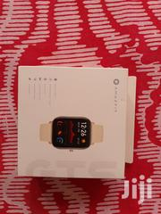 Amazfit Smart Watch Gold   Smart Watches & Trackers for sale in Nairobi, Nairobi Central