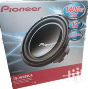 Pioneer TS W309 D4 (1400 )Watts Champion Series | Audio & Music Equipment for sale in Nairobi, Nairobi Central