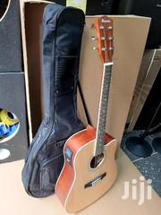 41 Inches Ibanez Semi Acoustic Box Guitar | Musical Instruments & Gear for sale in Nairobi, Nairobi Central