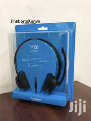 Logitech H151 Stereo Headsets With 3.5mm Jack | Headphones for sale in Nairobi, Nairobi Central