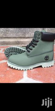 Authentic Leather Timberland Boots | Shoes for sale in Nairobi, Nairobi Central