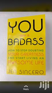 You Are A Badass | Books & Games for sale in Nairobi, Nairobi Central