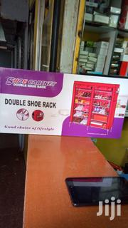 Spacious Shoe Cabinet Double Shoe Rack | Furniture for sale in Nairobi, Nairobi Central