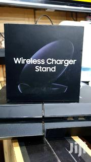 Wireless Charger Stand | Accessories for Mobile Phones & Tablets for sale in Nairobi, Nairobi Central