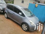 Toyota Ractis 2010 Gray | Cars for sale in Nairobi, Parklands/Highridge