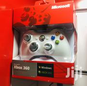 X360 Controller With Cable | Accessories & Supplies for Electronics for sale in Nairobi, Nairobi Central