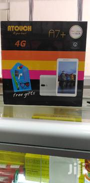 New Atouch A7 4 GB Black   Tablets for sale in Nairobi, Nairobi Central