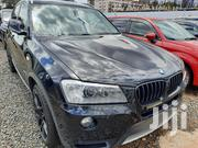 BMW X3 2013 xDrive28i Black | Cars for sale in Kajiado, Ngong