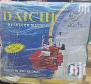 Daichi Over Lock Sewing Machine Made In India | Home Appliances for sale in Nairobi, Nairobi Central