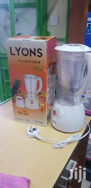 2 In 1 Blenders | Kitchen Appliances for sale in Nairobi, Nairobi Central