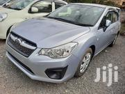 Subaru Impreza 2013 Silver | Cars for sale in Kajiado, Ngong