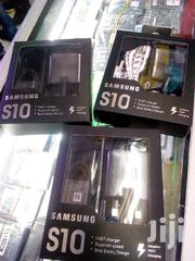 Samsung S10 Type C Charger | Accessories for Mobile Phones & Tablets for sale in Nairobi, Nairobi Central