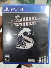 Shadow Warrior Ps4 Game | Video Games for sale in Nairobi, Nairobi West
