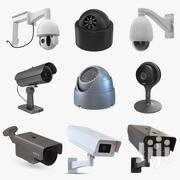8 Hikvision CCTV Cameras Security Surveillance Complete System | Security & Surveillance for sale in Kiambu, Ruiru