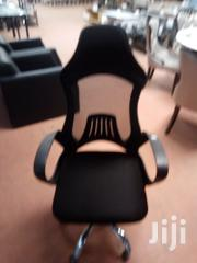 Office Chair With Head Rest | Furniture for sale in Nairobi, Embakasi