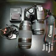 Canon EOS 1100d DSLR Camera With Lens X2 | Photo & Video Cameras for sale in Nairobi, Nairobi Central