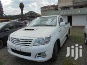 Toyota Hilux 2013 White | Cars for sale in Nairobi, Woodley/Kenyatta Golf Course