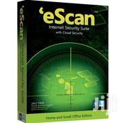 Escan Internet Security For 2 PC | Software for sale in Nairobi, Nairobi Central