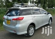 Toyota Wish 2011 Silver | Cars for sale in Nyeri, Naromoru Kiamathaga
