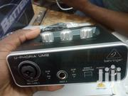 Stundio Soundcard | Audio & Music Equipment for sale in Nairobi, Nairobi Central