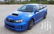 Subaru Impreza 2013 2.0i Sport Premium Blue | Cars for sale in Nairobi, Nairobi South