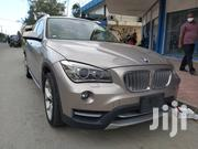 BMW X1 2013 sDrive28i Gold | Cars for sale in Mombasa, Majengo