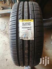 225/55R17 Dunlop | Vehicle Parts & Accessories for sale in Nairobi, Ngara