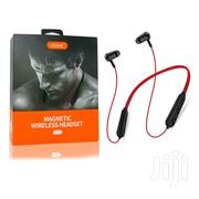 Vidvie Magnetic Wireless Earphones BT821 | Headphones for sale in Nairobi, Nairobi Central