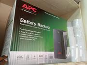 Brand New APC Backup-ups 700va | Computer Hardware for sale in Nairobi, Nairobi Central
