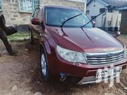 Subaru Forester 2008 2.0 X Active Red | Cars for sale in Nairobi, Embakasi