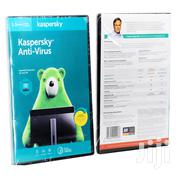 Kaspersky Antivirus 2 Users | Software for sale in Nairobi, Nairobi Central
